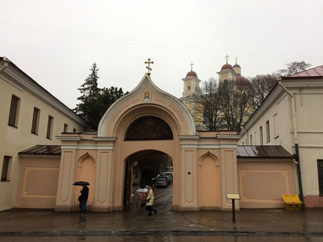 Star Miasto w Wilnie, fot. Paweł Wroński