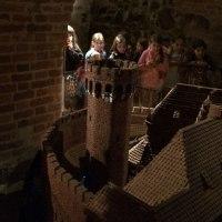 Toruń - warownia spod wysypiska