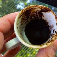 Wróżenie z kawy po turecku