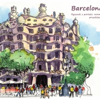 Nie ma Barcelony bez Gaudiego!