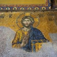 Hagia Sophia - cuda Stambułu (3)