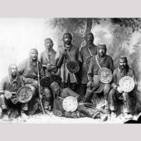 Gruzińscy potomkowie krzyżowców