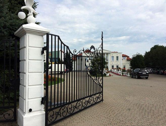 """""""Gościniec pod Jesionem"""" w Wyszkowie, fot. Paweł Wroński"""