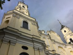 Kościół w Kobyłce, fot. Paweł Wroński