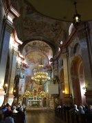 Kościół w Kobyłce, fot. Paweł WrońskiKościół w Kobyłce, fot. Paweł Wroński