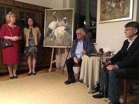 """""""Klejnot Wieliczki"""" w Kolonii Artystycznej, fot. Paweł Wroński"""
