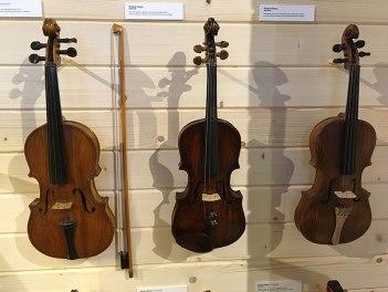 Muzeum Ludowych Instrumentów Muzycznych w Szydłowcu, fot. Paweł Wroński