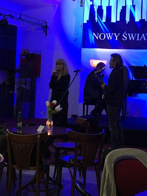"""Koncert promujący piątą płytę, przygotowywaną w ramach projektu """"Żmichowska śpiewa"""", fot. Paweł Wroński"""