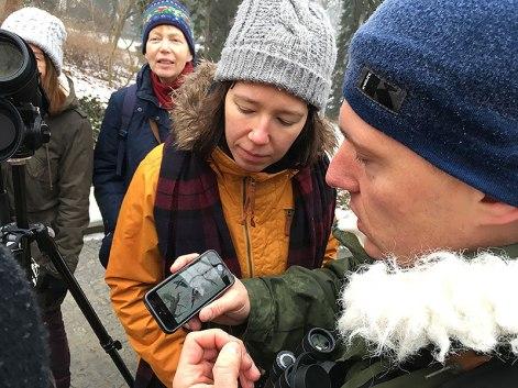 Ech, jakżeż multimedia i Internet ułatwiają każde zadanie, fot. Paweł Wroński