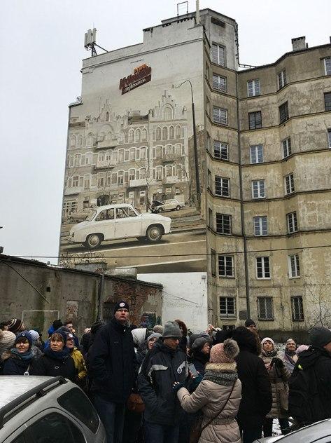 370 urodziny Pragi, fot. Paweł Wroński
