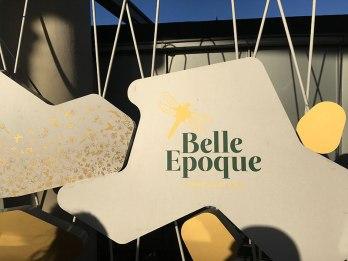 Belle Epoque - glorietta na gmachu Bristolu jest miejscem ekskluzywnych płatnych rzecz jasna rautów, fot. Paweł Wroński