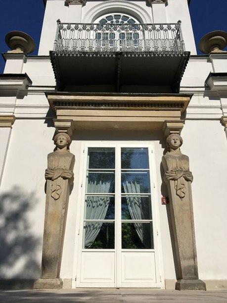 Orońsko, Centrum Rzeźby Polskiej, fot. Paweł Wroński