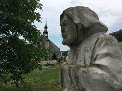 Chęciny, kościół parafialny św. Bartłomieja, fot. Paweł Wroński
