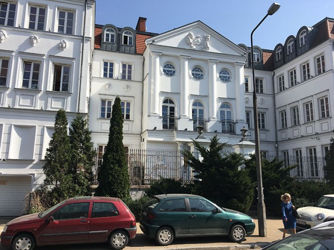 Kaleńska 8, fot. Paweł Wroński