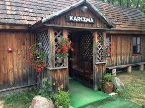 Łowicki Park Etnograficzny w Maurzycach, fot. Paweł Wroński
