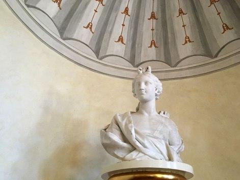 Dekoracja głównej sali, fot. Paweł Wroński