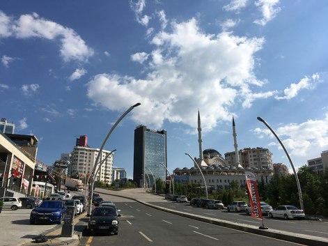 Point Hotel, Ankara, fot Paweł Wroński