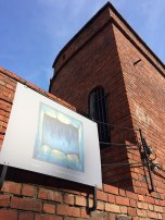 Lassota na murach Barbakanu, fot. Paweł Wroński