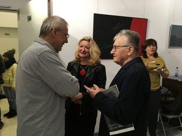 """1. urodziny """"Skarbnicy Sztuki"""", fot. Paweł Wroński"""