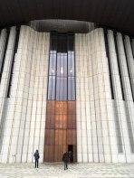Świątynia Opatrzności Bożej na Nowym Wilanowie w Warszawie, fot. Paweł Wroński