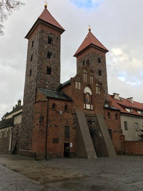 Czerwińsk nad Wisłą, fot. Paweł Wroński