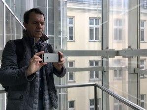 Al. Jerozolimskie 53, fot. Paweł Wroński