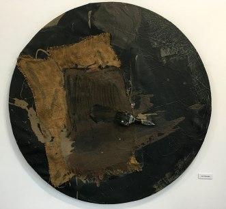 Pierwsi Barbakańczycy (Jan Naliwajko, 1991) - wystawa w Skarbnicy Sztuki i Wolskim Centrum Kultury, fot. Paweł Wroński