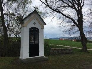 Bobrovská kalvária, fot. Paweł Wroński