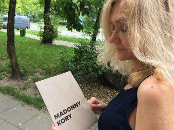 Madonny Kory w Wolskim Centrum Kultury, fot. Paweł Wroński