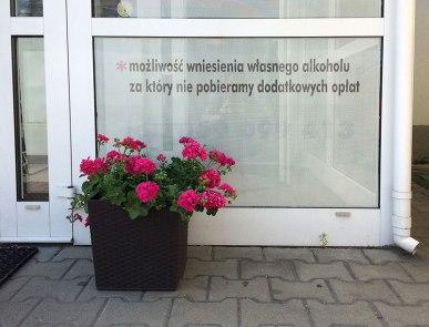 """""""Kantyna"""", fot. Paweł Wroński"""
