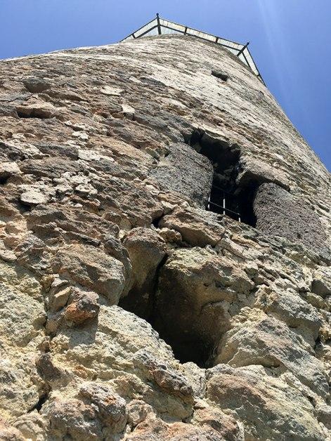 Zamek w Iłży, fot. Paweł Wroński