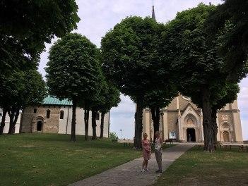 Kościoły Sulisławic, fot. Paweł Wroński