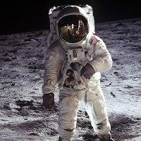 Na Księżycu - 50 lat temu, i dziś