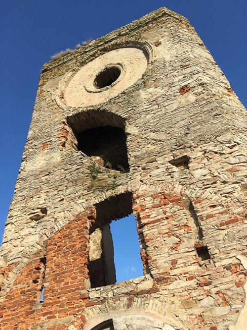 Zamek Krzyżtopór w Ujeździe, fot. Paweł Wroński