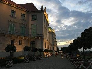 Królewskie Ogrody, fot. Paweł Wroński