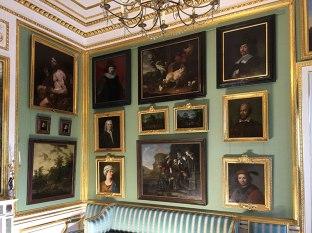 WarsawByArt 12019 - panel poświęcony kolekcjonerstwu sztuki w Łazienkach Królewskich, fot. Paweł Wroński