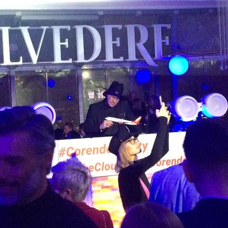 Corendon Party, fot. Paweł Wroński