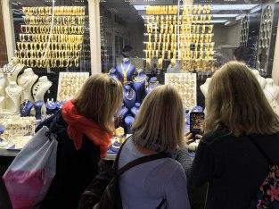 Manavgat bazaar, fot. Paweł Wroński