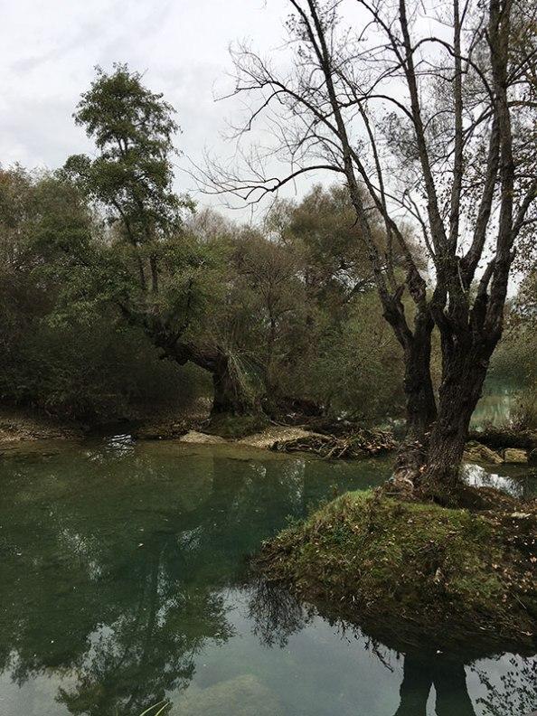 Wodospady na Manavgacie, fot. Paweł Wroński