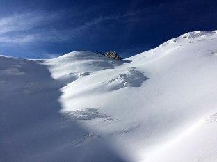 W górnych partiach tras Silvretta Areny śniegu nie brakuje od listopada do maja, fot. Paweł Wroński