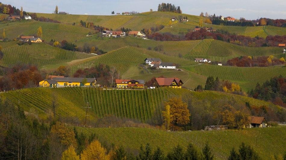 Styria, Schilcherland, Paweł Wroński, Austria,