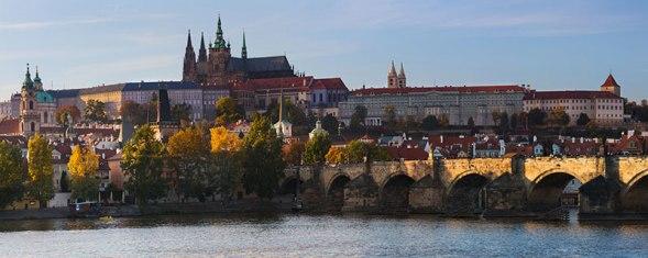 Hradczany, mat. prasowe Czechtourism