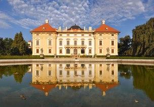 Slavkov u Brna, mat. prasowe Czechtourism