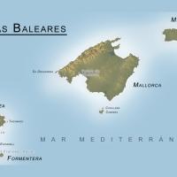 Majorka,Minorka,Ibiza... wybierzsobiewyspę!