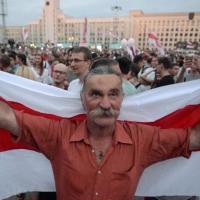 """Białoruskirenesans """"Murów""""Kaczmarskiego"""