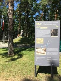 Sulejówek przystankiem Wielkiego Gościńca Litewskiego, traktu Warszawa-Wilno, fot. Paweł Wroński