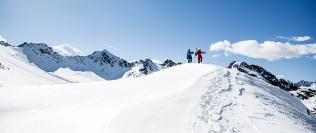 Kaunertaler Gletscher (mat. prasowe Tirol Werbung, fot. Daniel Zangerl)