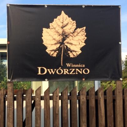 Zanim nasz transport wyruszył do Warszawy znaleźliśmy czas na krótki spacer po Dwórznie, fot. Paweł Wroński