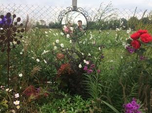 Angielski ogród na Mazowszu, fot. Paweł Wroński