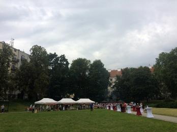 Dolina Szwajcarska podczas pikniku 5 września 2020, fot. Paweł Wroński